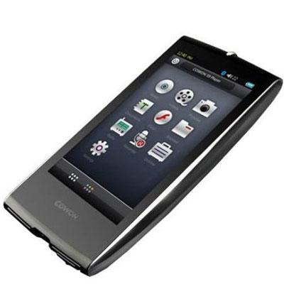 Cowon/iAudio S9 : כמעט מצוין