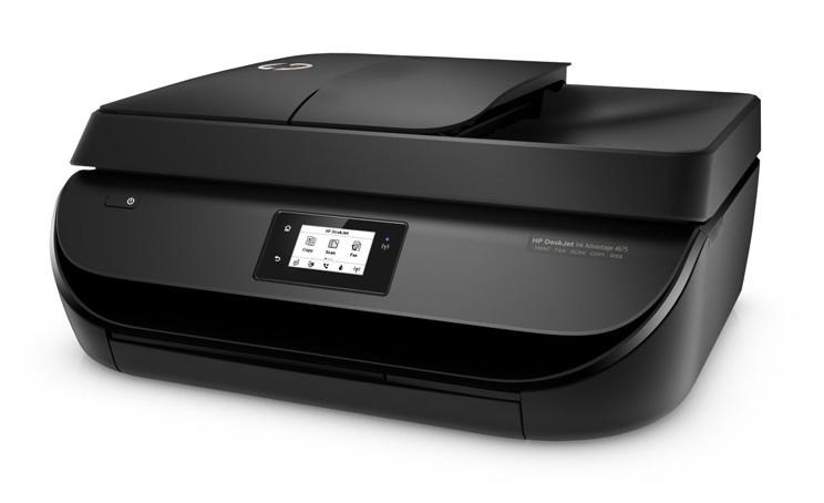 DeskJet 4675 HP – פתרון סולידי