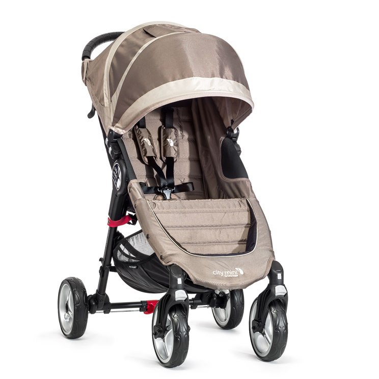 Baby Jogger Citi Mini