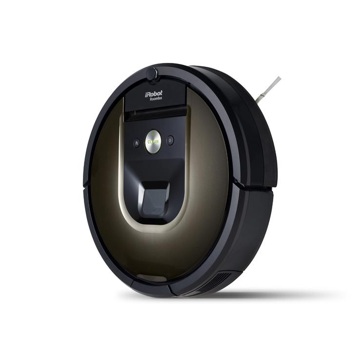 סופר iRobot Roomba 980 - השוואת מחירים וסקירות מומחים - Wisebuy QC-86