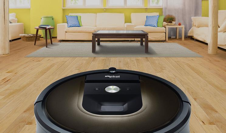מגניב ביותר iRobot Roomba 980 - השוואת מחירים וסקירות מומחים - Wisebuy MN-34