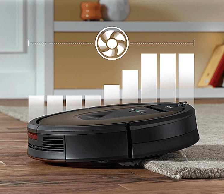 טוב מאוד iRobot Roomba 980 - השוואת מחירים וסקירות מומחים - Wisebuy WG-96