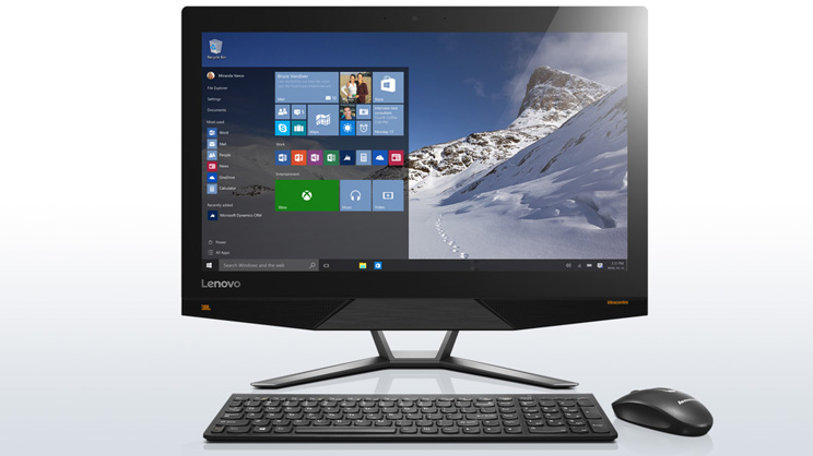 Lenovo IdeaCentre 700-24 F0BE001SIV