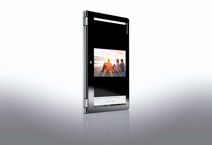סנסציוני Lenovo Yoga 700-14 80QD004CIV סקירה מקצועית - WiseBuy DY-61
