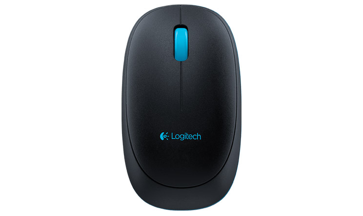 Logitech Wireless Combo MK240
