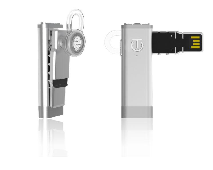 Clip & Talk Aluminum