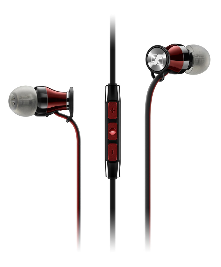 אוזניות Sennheiser Momentum In Ear