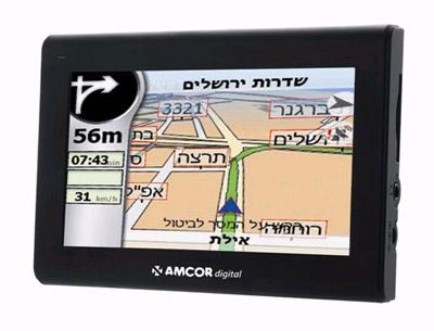 Amcor Digital 4400  מפתיע לטובה