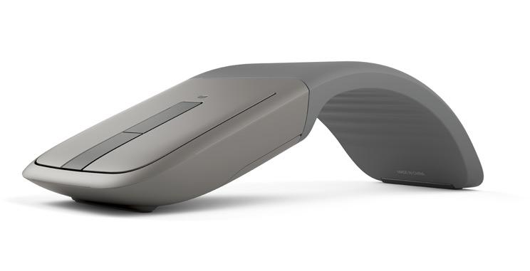 Arc Touch Bluetooth הנייד ביותר