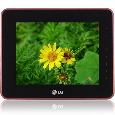 LG F8010S-PN