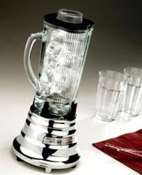 אך אם בכוונתכם לכתוש קרח בבלנדר מוטב שתבחרו במכל זכוכית