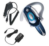 חברות מסוימות משתמשות בחיבור mini-USB, כך שתוכלו להטעין את האוזנייה עם מטען  שברשותכם או אף עם מטען לרכב