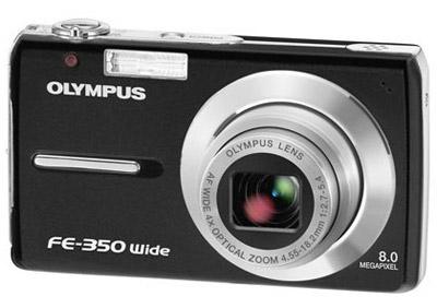 מצלמה Olympus FE350