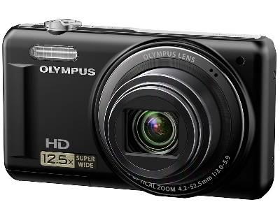 מצלמה Olympus D720