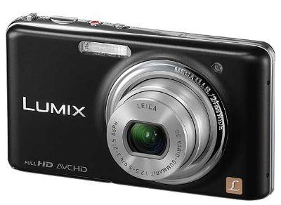 Panasonic Lumix DMC-FX77 / FX78