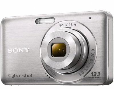 מצלמה Sony CyberShot DSC-W310