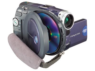 מצלמת DVD
