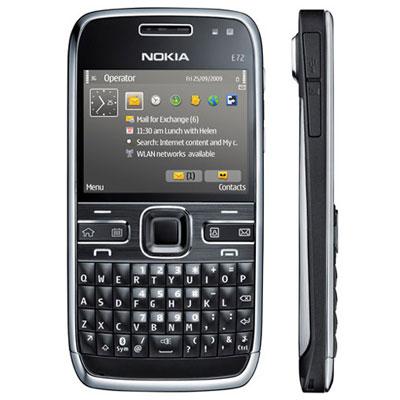 טלפון סלולרי Nokia E72
