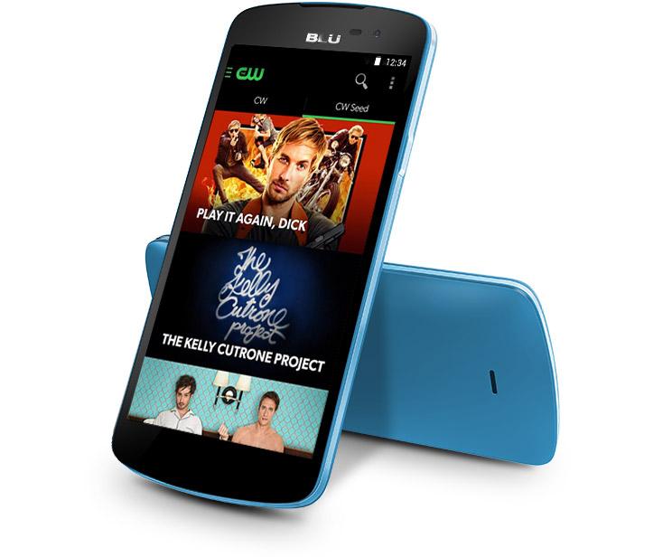טלפון סלולרי Blu Studio X