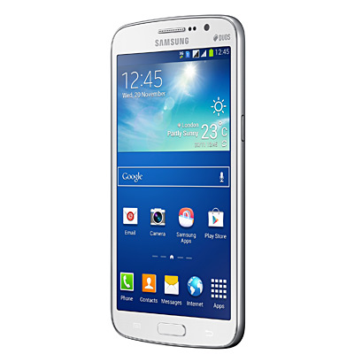 מודרני Samsung Galaxy Grand 2 G7105 8GB סקירה מקצועית - WiseBuy IB-15