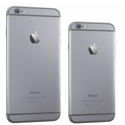 מתוחכם Apple iPhone 6 Plus 64GB Sim Free - השוואת מחירים וסקירות מומחים AV-71