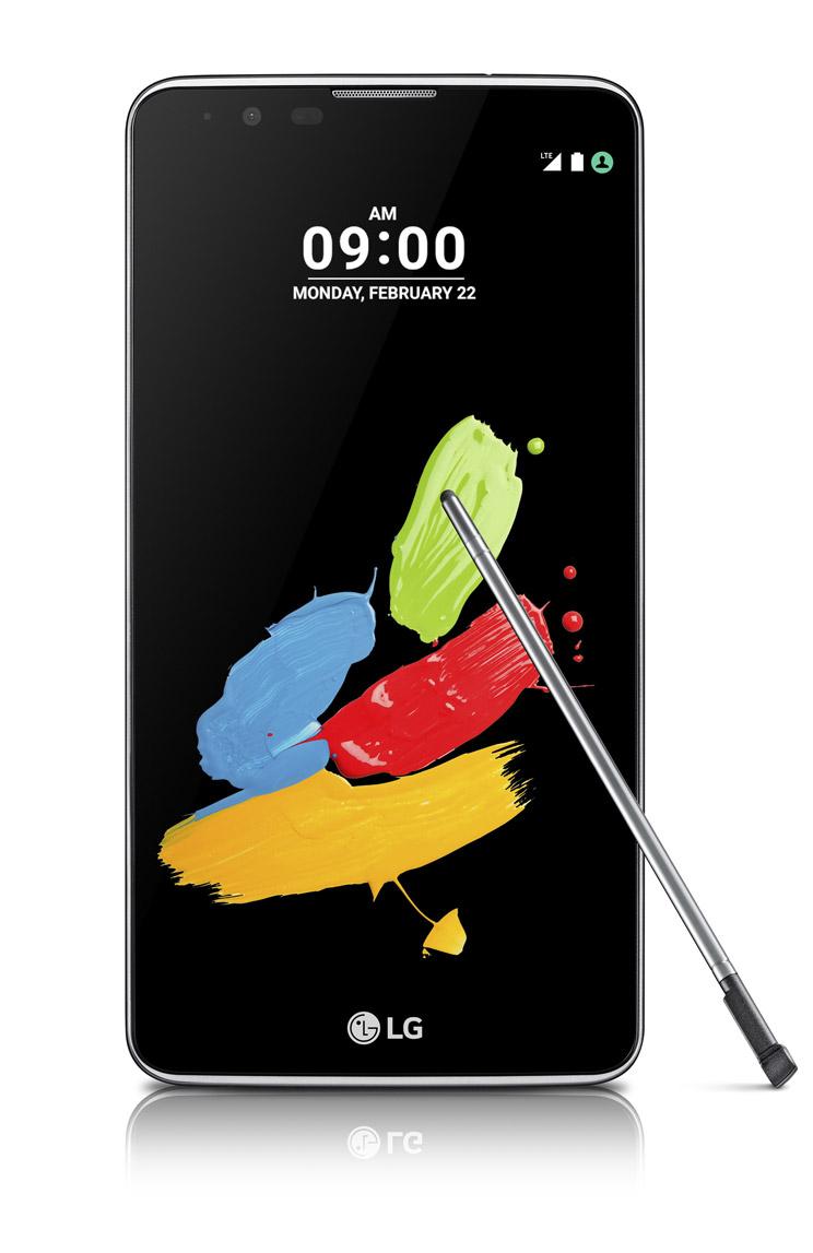 LG Stylus 2 K520K