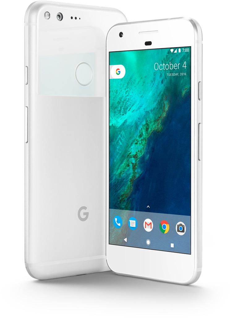 גוגל מכריזה: סדרת מכשירי Pixel מחליפה את סדרת Nexus