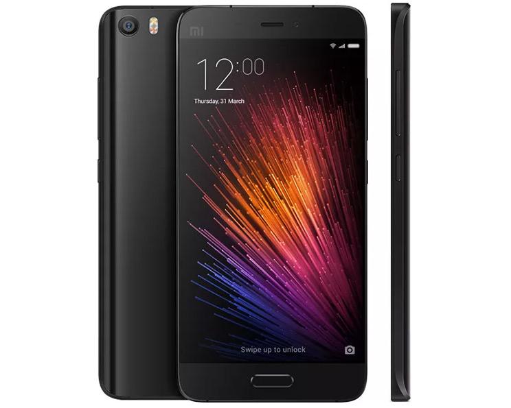 טלפון סלולרי Xiaomi Mi 5 32GB