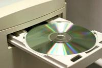 כונן CD-ROM
