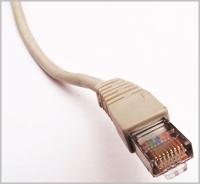 חיבור lan לרשת חוטית