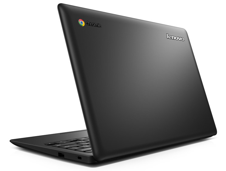 Lenovo Chromebook 100S: בסיסי ומהנה