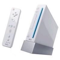 נינטנדו Wii. משחקים לכל המשפחה