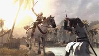 .Xbox360 מתוך משחק הפעולה  Assassin's Creed