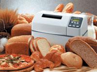 כל אופה לחם מציע מספר די מספק של תכניות הפעלה להכנת סוגים שונים של לחמים