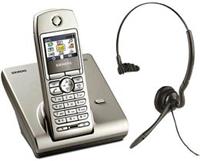 לניהול שיחה ללא מגע יד יתאים טלפון עם חיבור לדיבורית