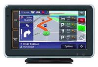 מכשירים בעלי מסך רחב מאפשרים ראיית הרחובות הסמוכים ואף תוספת של אינפורמציה