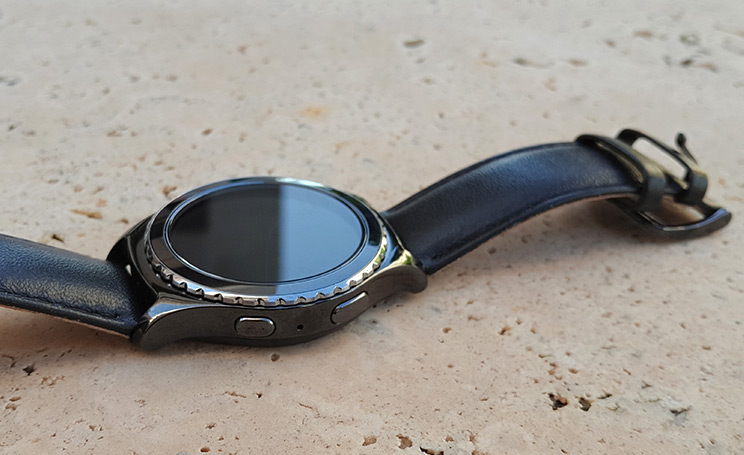 Samsung Gear S2 Classic SM-R732
