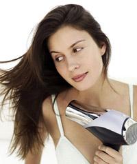 ההספק המינימלי המומלץ לבעלות שיער רגיל או עבה הוא 1800 ואט