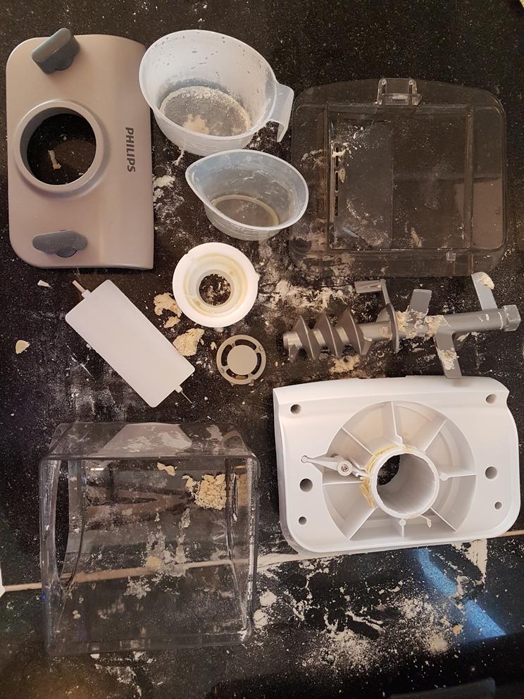 מכונת פסטה Philips