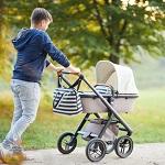 איך לבחור עגלת תינוק