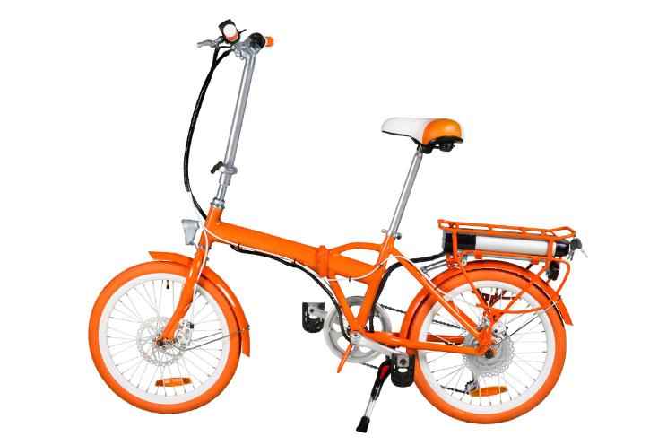 איך לבחור אופניים חשמליים