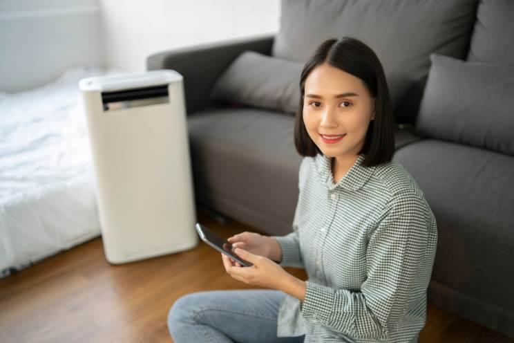 איך לבחור מטהר אוויר לבית או למשרד