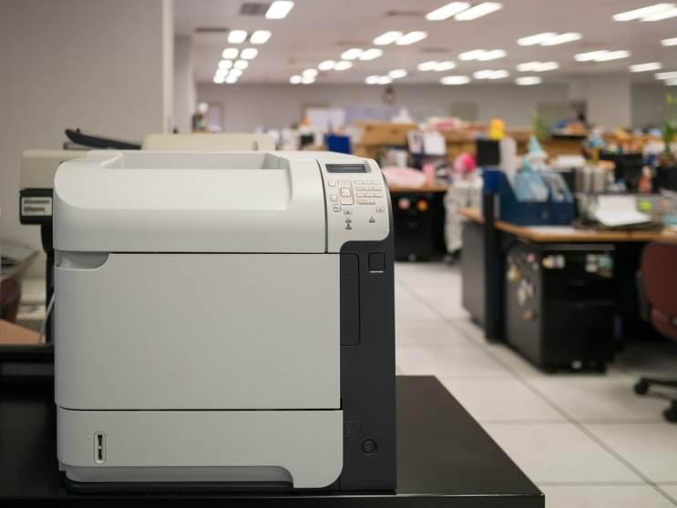 איך לבחור מדפסת לייזר