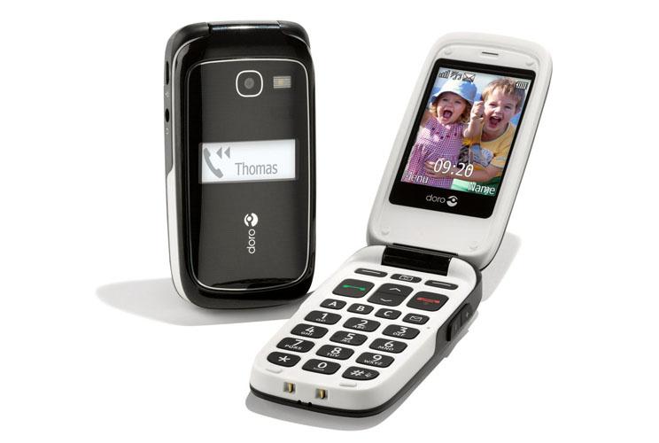 איך לבחור מכשיר סלולרי למבוגרים