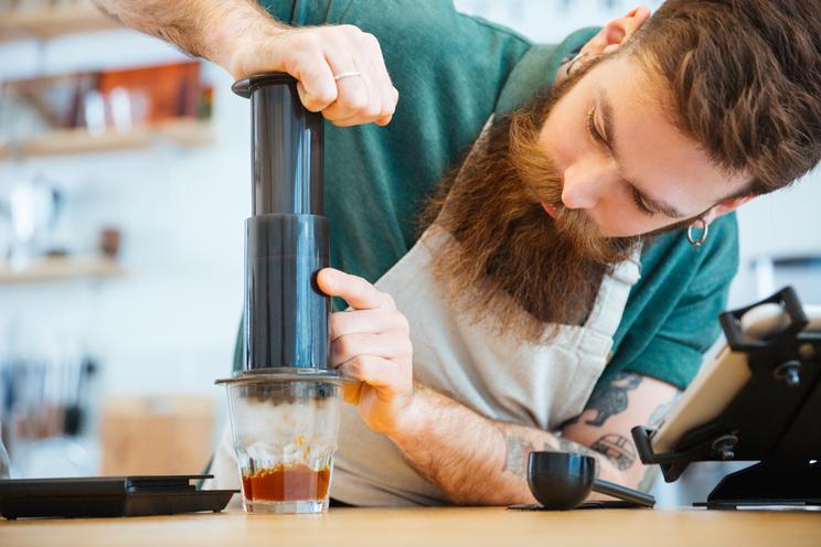 איך לבחור מכונת קפה