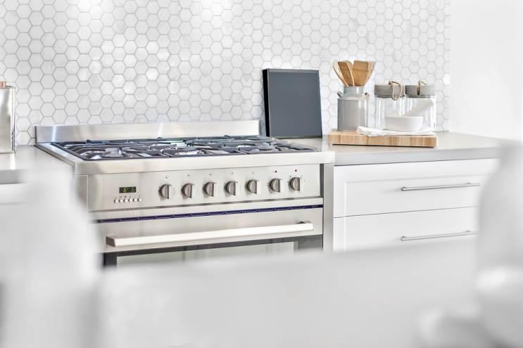 איך לבחור תנור בישול ואפייה משולב חלק ב' - הכיריים