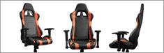 איך לבחור כיסא גיימינג?