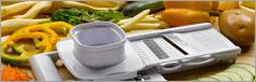 איך לבחור קוצץ ירקות