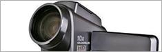 חמש מצלמות וידיאו מומלצות