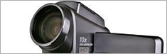איך לבחור מצלמת וידיאו